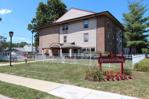 Kenwood Place Apartments
