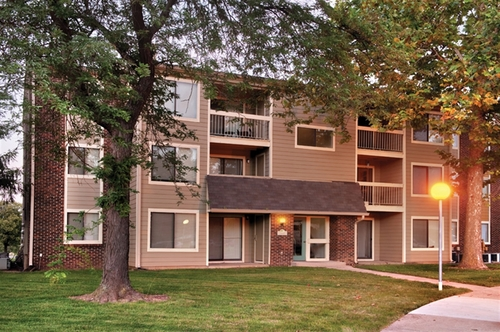 Pebble Point Apartments Indianapolis
